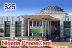 Nigeria Phone Card